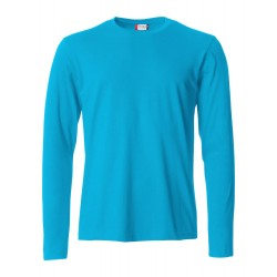T-shirt manches longues homme BASIC