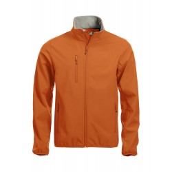 Veste softshell homme Basic