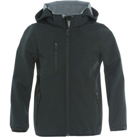Veste softshell enfant Basic