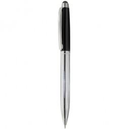 Porte-clés lampe 3 LED bleu