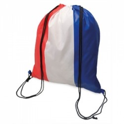 Sac à dos drapeau France