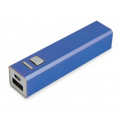 Power Bank aluminium