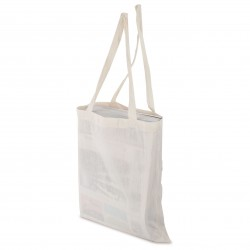 Sac shopping en coton