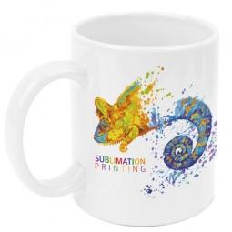 Pantalon de travail jaune