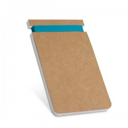 Bloc-notes carton