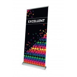Roll-up 200 x 85 cm