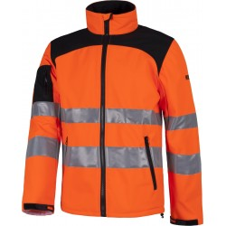Veste Workshell